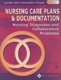 Nursing Care Plans And Documentation, Canadian Version Nursing Diagnoses And Colloborative P...