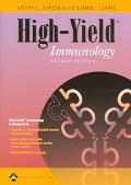 High-Yield Immunology