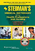 Medical Dictionary for the Health Professions and Nursing