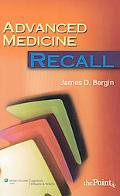 Advanced Medicine Recall