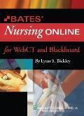 Bates' Nursing Online