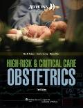 High-Risk and Critical Care Obstetrics