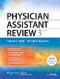 Physician Assistant Review