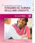 Study Guide to Accompany Fundamental Nursing Skills and Concepts