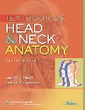 Textbook of Head and Neck Anatomy