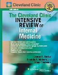 The Cleveland Clinic Intensive Review of Internal Medicine
