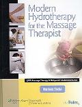Modern Hydrotherapy Massage Therapist