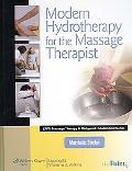 Modern Hydrotherapy Massage Therapist