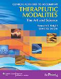 Therapeutic Modalities The Art And Science