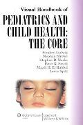 The Great Ormond Street Color Handbook of Pediatrics and Child Health