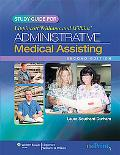Administrative Medical Assisting Study Guide