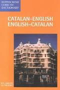 Catalan-English/English-Catalan Dictionary