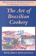 Art of Brazilian Cookery