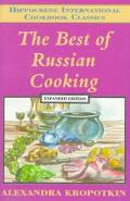 Best of Russian Cooking