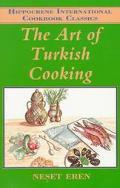 Art of Turkish Cooking