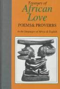Treasury of African Love Poems & Proverbs