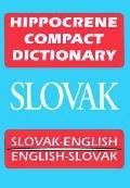 Dic Slovak-English English-Slovak Compact Dictionary