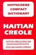 Haitian Creole: Haitian Creole-English/English-Haitian Creole