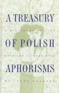 Treasury of Polish Aphorisms