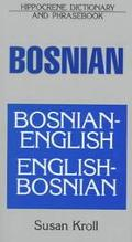 Dic Bosnian-English/English-Bosnian Dictionary and Phrasebook
