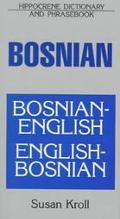 Dic Bosnian-English/English-Bosnian Dictionary and Phrasebook