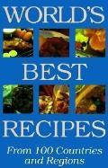 World's Best Recipes - Davidovic Mladen - Paperback