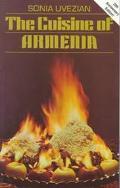 Cuisine of Armenia