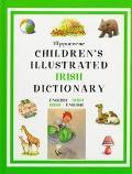 Dic Children's Illustrated Irish Dictionary English-Irish, Irish-English