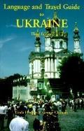 Hippocrene Language and Travel Guide to Ukraine