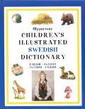 Children's Illustrated Swedish Dictionary