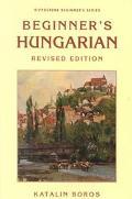 Beginner's Hungarian