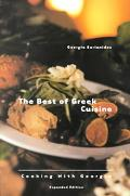 Best of Greek Cuisine Cooking With Georgia
