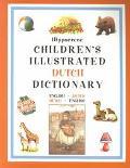 Hippocrene Children's Illustrated Dutch Dictionary English-Dutch/Dutch-English