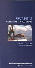 Swahili Dictionary and Phrasebook Swahili-English English-Swahili