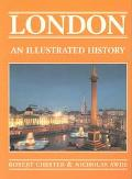 London An Illustrated History
