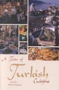 Taste of Turkish Cuisine