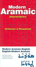 Modern Aramaic Assyrinan/Syriac Swadaya-english / Turyo-english / English-swadaya-turoy Dici...