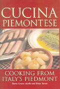 Cucina Piemontese Cooking from Italy's Piedmont