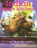 Indian Spice Kitchen