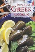 Regional Greek Cooking