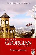 *BEGINNER'S GEORGIAN (W 2/CDSS )