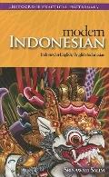 Modern Indonesian-English/ English-Indonesian Practical Dictionary (Hippocrene Practical Dic...