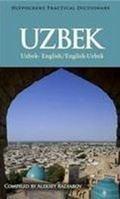Uzbek-English/english-uzbek Practical Dictionary