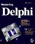 Mastering Delphi-w/cd