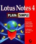 Lotus Notes 4 Plain and Simple
