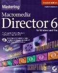 Mastering Macromedia Director 6..-w/cd