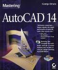 Mastering Autocad 14-w/cd