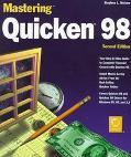 Mastering Quicken '98 - Stephen L. Nelson - Paperback