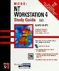 Mcse:nt Workstation 4 Std.gde.-w/2-cds