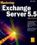 Microsoft Exchange Server 5.5 (Mastering) - Barry Gerber - Paperback